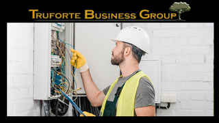 Electrical Services Company For Sale in Lee County