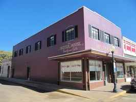 Commercial Building For Sale in Silver City NM