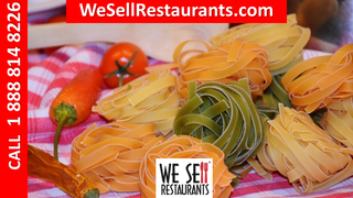 Italian Restaurant for Sale in Broward