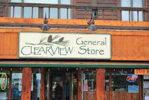 C-Store & SO MUCH MORE in Tourist Town, Lutsen, MN