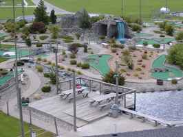 28 Acre Michigan Family Fun Park MUST SELL