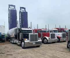 Expanding and Profitable North Texas Trucking Co.