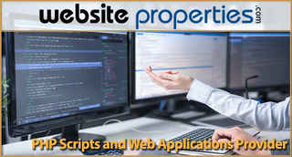 php-scripts-and-web-applications-provider-washington