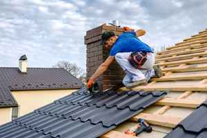 """Essential"" A+ Rated Roofing & Siding Business"