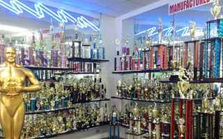 Retail Trophy Company