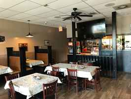 Profitable Pizza Restaurant With Ample Seating