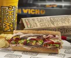 Which Wich on College Campus - Absentee Owner