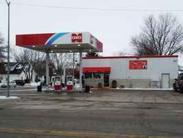 Gas Station & Convenience Store For Sale Dunlap IA