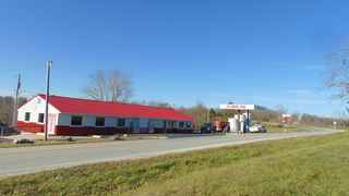 Gas Station & Restaurant For Sale in Vanzant, MO