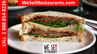 Dallas Sandwich Franchise for Sale only $60,000!