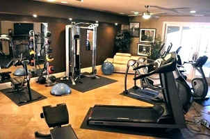 Fitness Equipment Sales and Service business
