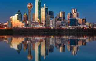 Dominate Dallas with this Brokerage Business