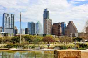 Dominate Austin with this Brokerage Business