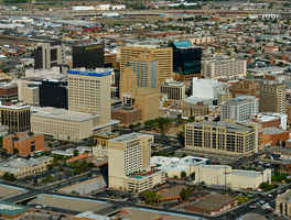Dominate El Paso with this Brokerage Business