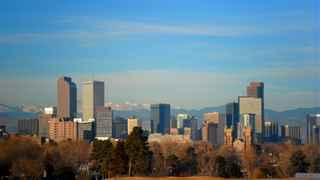 Dominate Denver with this Brokerage Business