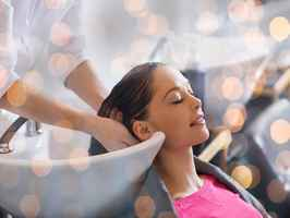 Cute and Profitable Beauty Salon