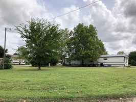 Turnkey Mobile Home & RV Park For Sale in Davis OK