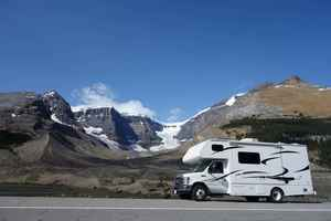 Well Established RV Rental Business