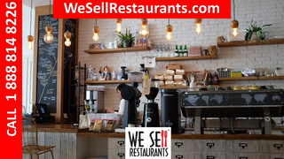 Profitable Coffee Shop  & Deli for Sale