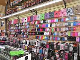Car Audio and Cell Phone Accessories