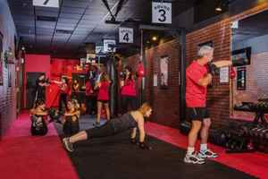 NEW...Hot Fitness Franchise in Bothell