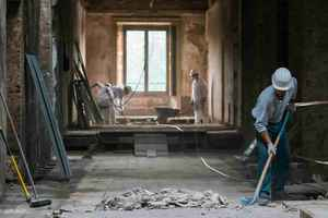 Full-Service Disaster & Damage Restoration Company