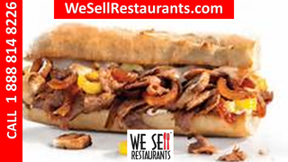 Profitable Sandwich Franchises for Sale in Johnson