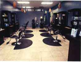 Hair & Beauty Salon - Profitable - Priced To Sell