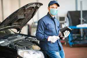 Auto Repair Franchise for Sale in Middlesex County