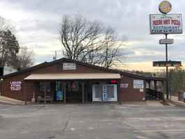 Ozark County Restaurant & Liquor Store For Sale