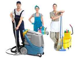 Absentee-Profitable Janitorial And Carpet Cleaning