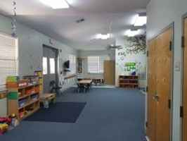 Childcare Center with Real Estate