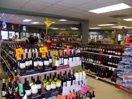 Liquor/Wine Upper-Westchester Net 181K