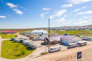 RV Sales & Service Center in the Black Hills, SD