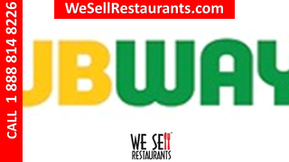 Two Subway Franchises For Sale - Great Locations!