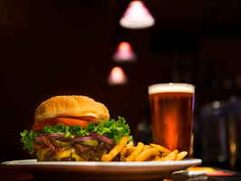Multi Unit Pub and Grill & Franchisor