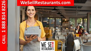 Free Standing Restaurant for Sale