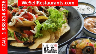 Mexican Restaurant Franchise Resale