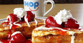 IHOP Franchise Resale