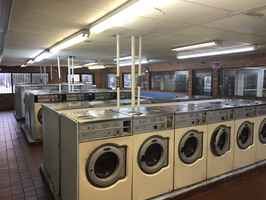 Coin Operated Laundry Business, Building and Land