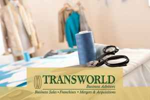 Upscale Alterations and Tailor Shop - Est. 20 Year
