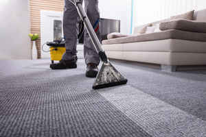 Big Island, Hawaii Carpet Cleaning