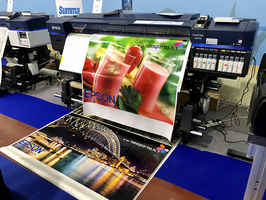Commercial Printing Business Digital and Offset