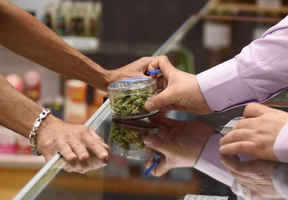Highly Profitable Cannabis Dispensary Located