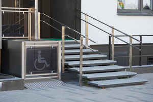 Mobility Equipment, Installation and Maintenance