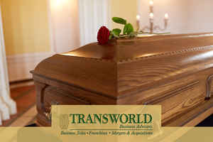 Handmade Casket Wholesale Business For Sale