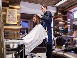 Established Barber Shop in Prime Area for Sale
