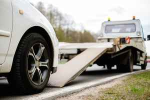 Southwest Virginia Towing Business