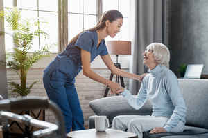 Outstanding Non-Franchise Home Care Agency