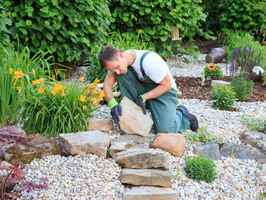 Very Profitable Local Landscaping Company